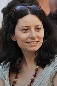 Assessore Dott.ssa Michela Glorio del Comune di Osimo