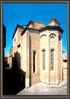 Osimo on line portale turismo for Arredi interni san giuseppe vesuviano