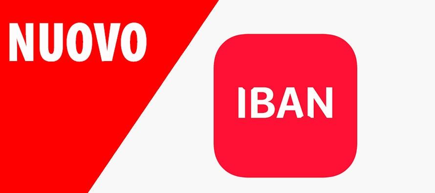IBAN DEL COMUNE DI OSIMO