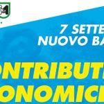 CONTRIBUTI ECONOMICI PER FAMIGLIE NUMEROSE scade 21 settembre
