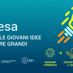 "Progetto ""Fare Impresa 2020"" in collaborazione con Camera di Commercio, UNi.Co."