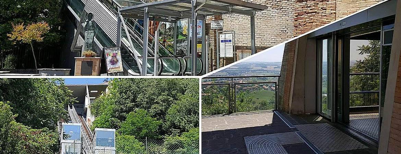 AVVISO – da lun. 9 Novembre manutenzione dell'impianto di risalita Maxipark