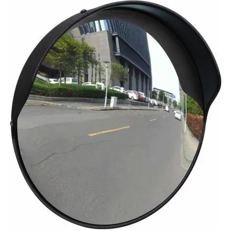 Richiesta di autorizzazione all'installazione di uno specchio parabolico stradale da realizzarsi a margine della carreggiata