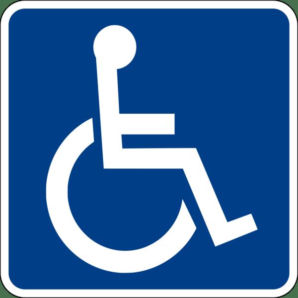 sosta disabili