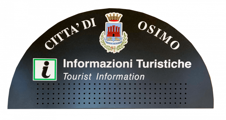 INFOPOINT OSIMO