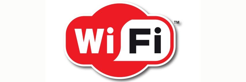 Wi-Fi gratuito in centro