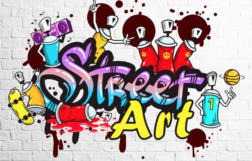 STREET ART IN FOTOGRAFIA 17-20 settembre