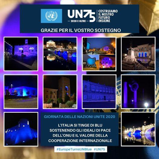UNRIC Italia