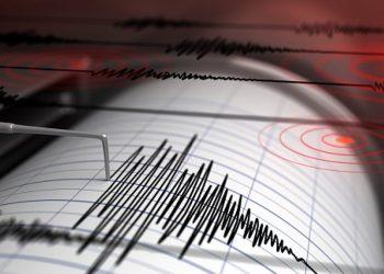 sismicità