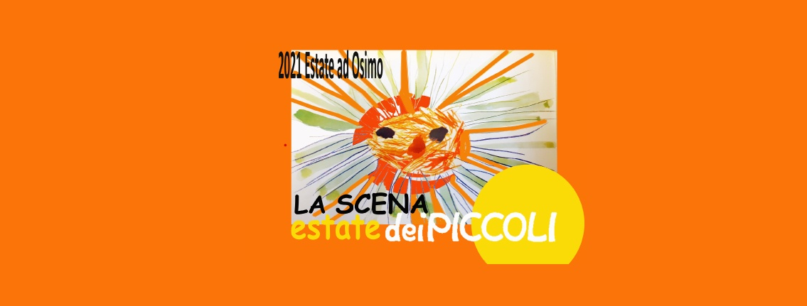 You are currently viewing GLI SPETTACOLI ESTIVI PER I PICCOLI 3   31 luglio