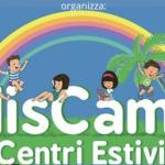 OLISCAMP – centri estivi 3-15 anni