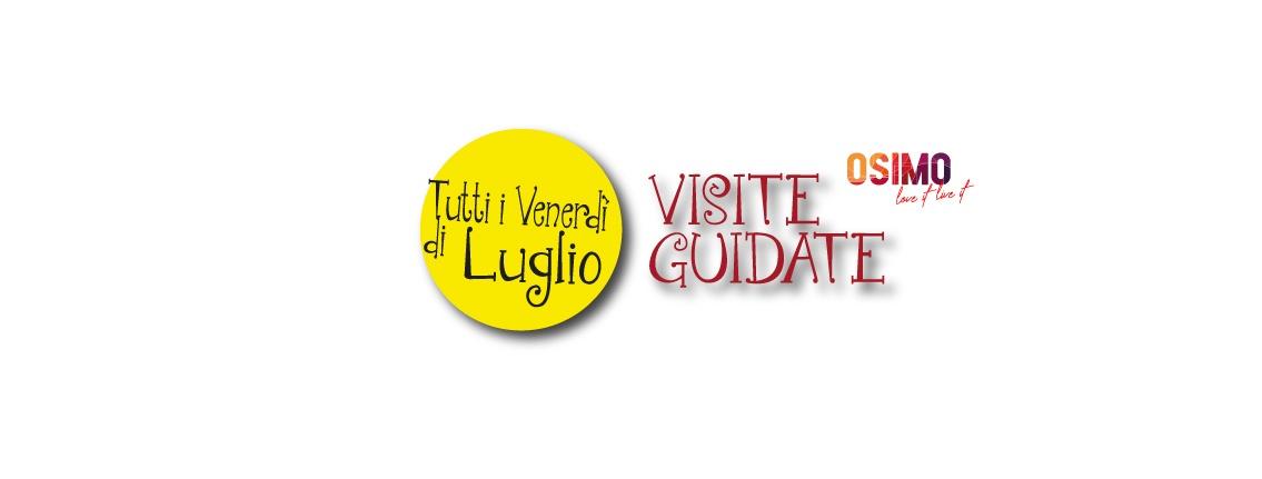 You are currently viewing Nei venerdì di luglio si scopre Osimo – visite guidate grotte e  Teatro